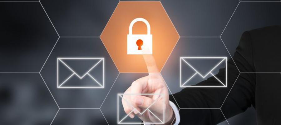 Segurança E-mail